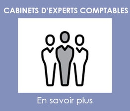 Nos clients Cabinets d'experts comptables